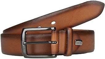 LLOYD Belt W95 Cognac - recortable