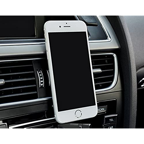 85%OFF Magnetic Car Mount Futureva - Universal Air Vent Magnetic Car Mount Phone Holder for Smartphone iPhone X 8 7 Plus 6S 6 5s 5 SE, Galaxy S8 S7 S6 Edge Note 8 5 4 2 and Mini Tablets (Gold)