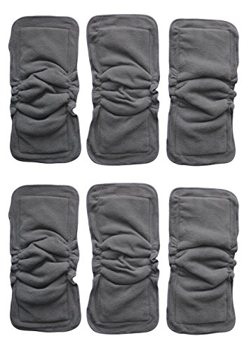 See Diapers Charcoal Inserts Doublers product image