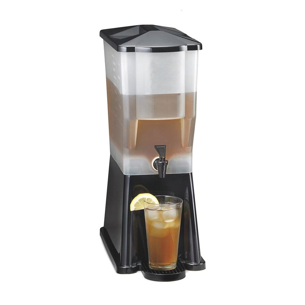 Tablecraft (353DP) 3 Gal Slimline Beverage Dispenser