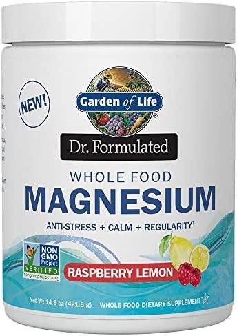 Garden Life Formulated Supplement Anti Stress