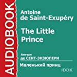 The Little Prince | Antoine de Saint-Exupéry