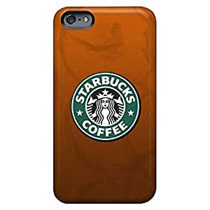 iphone 5c Phone phone carrying case cover series Eco Package starbucks coffee