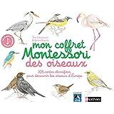 Mon Coffret Montessori des Oiseaux