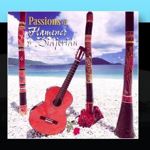 Passions Of Flamenco & Didjeridu