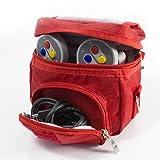 Orzly SNES Mini Travel Bag for Super Nintendo Mini