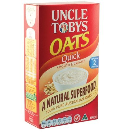 uncle-tobys-quick-oats-500g