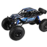 YXWJ Charging Boy Wireless Remote Control Off-road Vehicle Resistant To High Speed Four-wheel Drive Climbing Electric Car 1:10 Racing Truck Off Road For Gift Kids Age 3+