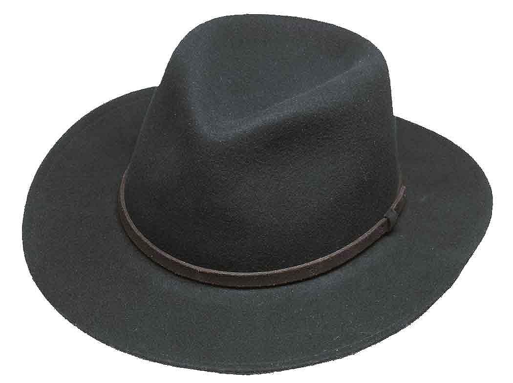 3b43e2ec8ab62 Broner Lite Felt Autumn Outback Hat