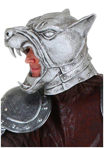 HMS Medieval Dog Mask, (Dog Masks For Sale)
