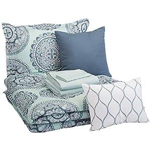 51Ti20y%2BFSL._SS300_ Beach Bedroom Decor & Coastal Bedroom Decor