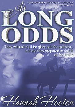 At Long Odds (A Racing Romance) by [Hooton, Hannah]