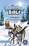 NIrV, Adventure Bible for Early Readers, Polar Exploration Edition, Hardcover, Full Color: #1 Bible for Kids