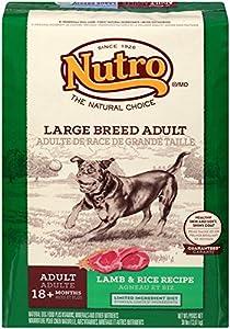 Amazon.com: NUTRO NATURAL CHOICE Large Breed Adult Dog