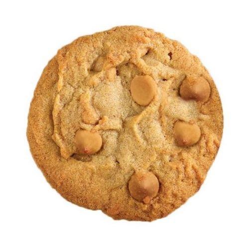 Davids Peanut Butter Cookie Dough, 1 Ounce -- 240 per case. (Best Frozen Cookie Dough Brand)