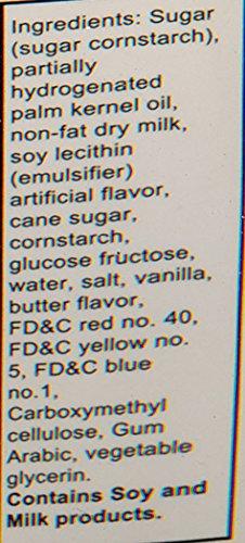 Fondarific Buttercream Fondant Black, 32 ounces by Fondarific (Image #3)