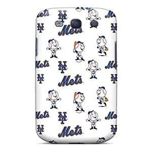 New Design On GJx726PyVj Case Cover For Galaxy S3