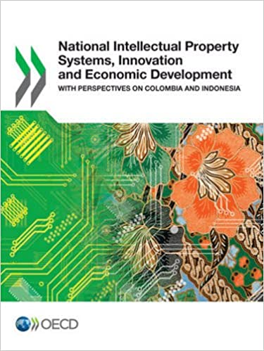 Book National Intellectual Property Systems, Innovation and Economic Development: With perspectives on Colombia and Indonesia