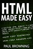 HTML Made Easy