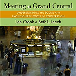 Meeting at Grand Central