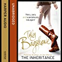 The Inheritance Audiobook by Tilly Bagshawe Narrated by Scarlett Mack