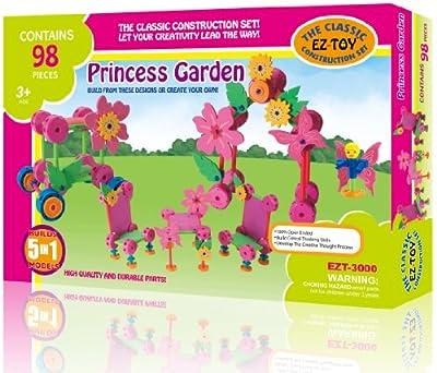 Princess Garden by EZ-Toy