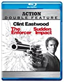 The Enforcer/Sudden Impact (Double Feature) [Blu-ray]