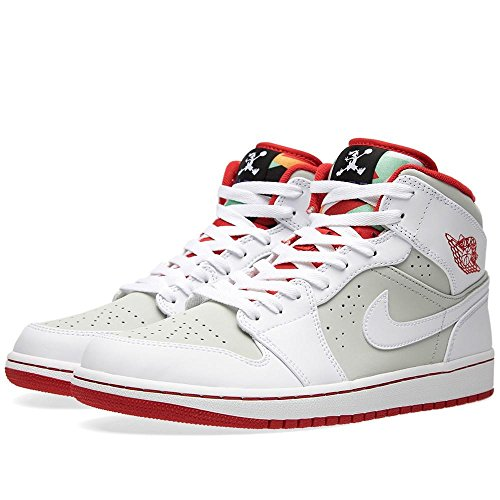 newest 3d5ac 92375 low-cost Men s Nike Air Jordan 1 Mid WB