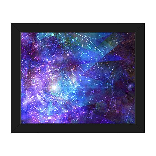 Revolving Constellations: Distressed   Star Field Stars