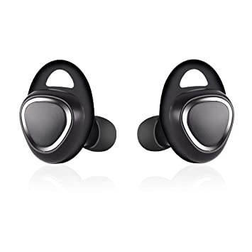 1701bbe4d1a Sport In-Ear Earbud Wireless Cord-Free Headphone For Samsung Gear iConX SM-