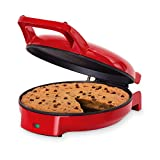 Dash DPS001RR DPS001RD Double Up Skillet and Oven, Red