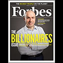 Forbes, March 14, 2011