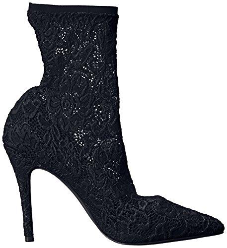 Schwarz Stiefel David by Frauen Charles Charles qZY88