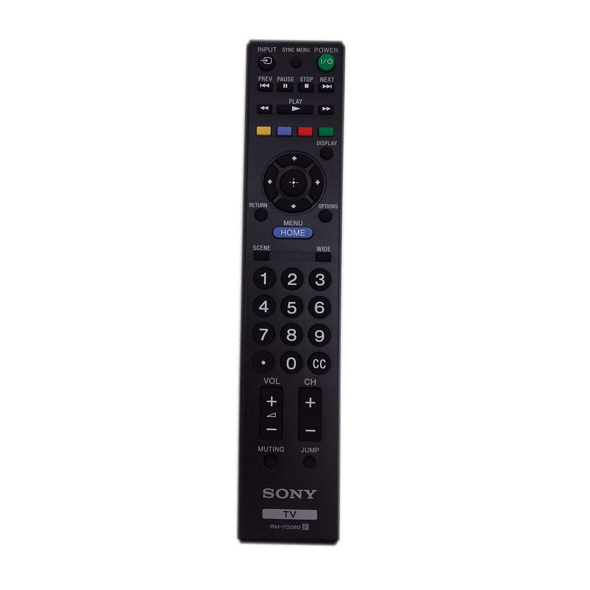 Best Rated in TV Remote Controls & Helpful Customer Reviews