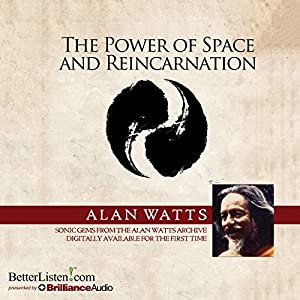 The Power of Space and Reincarnation Speech