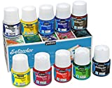 PEBEO PE294000 Discovery Fabric Paint Set 45ml