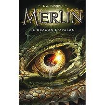 Merlin: Le dragon d'Avalon