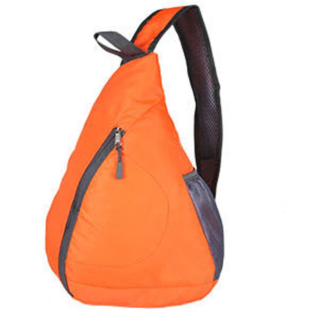 Hopsooken Travel Lightweight Shoulder Backpack Sling CrossBody Bag Hiking School Men Women HSC16071501SB3