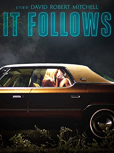 It Follows -