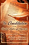The Constitution of the United States of America, with the Bill of Rights and All of the Amendments - The Declaration of Independence-and the Articles of Confederation, Thomas Jefferson and Second Continental Congress, 193659465X
