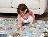 Regalo Sensory & Learning My Play Mat, Foldable