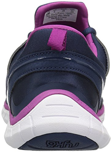 Shoe Women's Ryka Purple pria Blue Running WAqBnxCT7w
