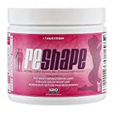 Reshape | Natural Curve Enhancement and Enlargement Pills for Women| Butt and Breast Enhancer