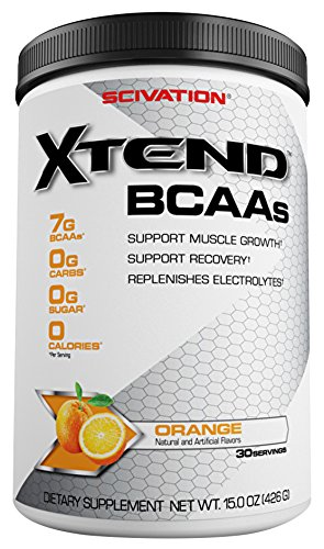 Scivation, Xtend Orange 414Gm by Scivation
