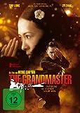 The Grandmaster [DVD] (2013) Tony Leung Chiu-wai; Zhang Ziyi; Chang Chen; Shi...