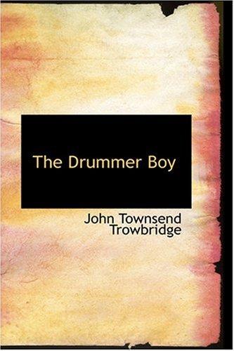 Download The Drummer Boy ebook