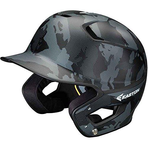 Easton Senior Z5 Full Grip Batting Helmet, - Helmet Senior Batting