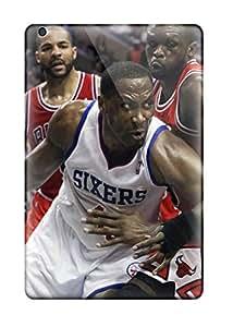 Pamela Sarich's Shop Hot philadelphia 76ers nba basketball (9) NBA Sports & Colleges colorful iPad Mini cases