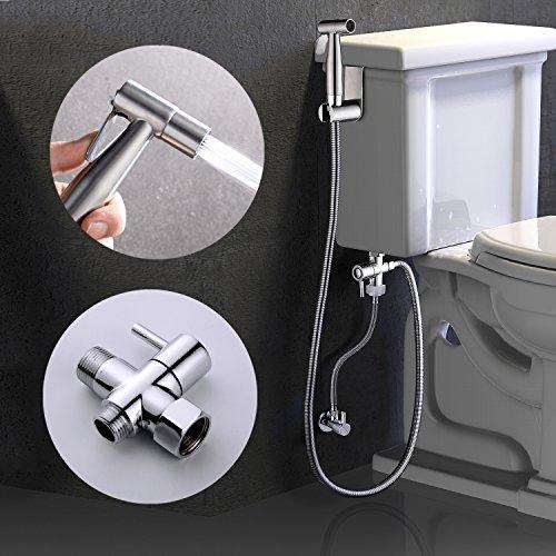 Most Popular Bidet Faucets | GistGear