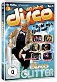 Various Artists - 40 Jahre Disco: Disco Glitter